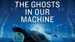 The Ghosts In Our Machine - Fighting for Animal Rights