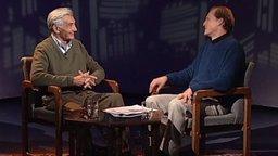 A Conversation - Howard Zinn and Woody Harrelson on the Iraq War