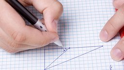 Angles and Pencil-Turning Mysteries