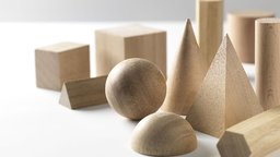 Three-Dimensional Geometry—Solids