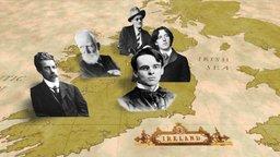 Roots of Irish Identity - Celts to Monks