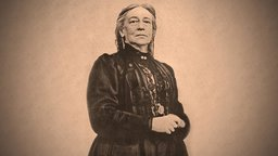 Lady Gregory - The Woman behind the Revival
