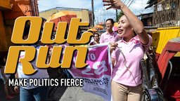 Out Run - LGBT Politics in the Philippines