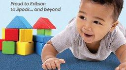 Child Development Theorists