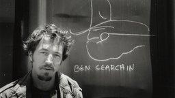 Who is Bozo Texino? - The Secret History of Boxcar Graffiti