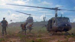 The Draft - An Award-Winning Play About the Vietnam War