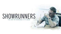 Showrunners - The Art of Running a TV Show
