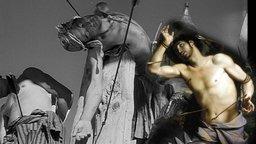Sergei / Sir Gay - Examining Homoerotic References in Sergei Eisenstein's Films