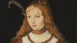 The Winged Serpent: Lucas Cranach the Elder - The Life and Work of a German Renaissance Painter