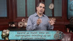 Principles for Converging on the Best Ideas