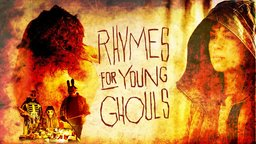 Rhymes for Young Ghouls