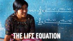 The Life Equation - Big Data and Global Health