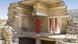 Early Mediterranean Civilizations