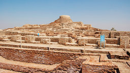Mysteries of the Indus Valley
