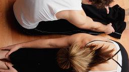 Yoga and Addictive Behavior
