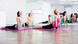 Everyday Yoga