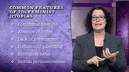 The Feminist Utopian Movement of the 1970s