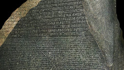 The Rosetta Stone, and Much More
