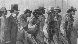 A War to End Slavery