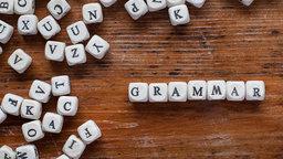 Prescriptivism: Grammar Shoulds and Shouldn'ts