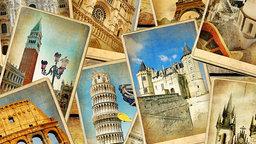 Extending Your Family Tree Overseas