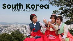 South Korea: Success at all Costs - The Successes and Pitfalls of a Major Economic Power