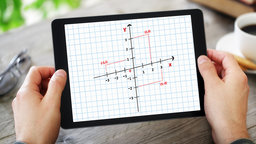 Principles of Graphing in 2 Dimensions