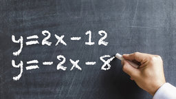 Systems of Linear Equations, Part 1