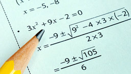 Representations of Quadratic Functions