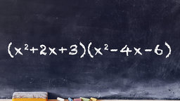 Operations and Polynomials