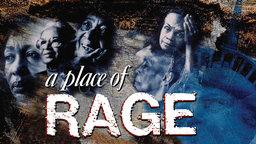 A Place of Rage - African American Women who Revolutionized Society