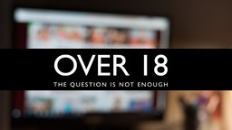 Over 18 (Abridged Version)