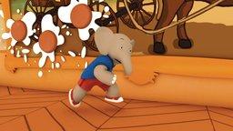 The Quillinator / Truffle Snuffle