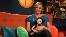 Zelda's Big Adventure with Leigh Sales