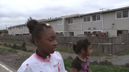 Treasure Island - The Children of San Francisco's Public Housing Units