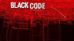 Black Code - Where Big Data Meets Big Brother
