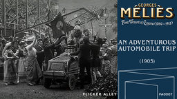 An Adventurous Automobile Trip