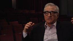 Scorsese Interview