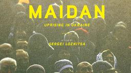 Maidan - Uprising in Ukraine