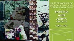 Masterworks of American Avant-garde Experimental Film Bonus Materials