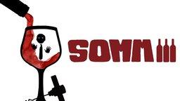 Somm 3 - Master Sommeliers Taste Rare Bottles