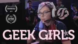 Geek Girls - The Hidden Half of Fan Culture