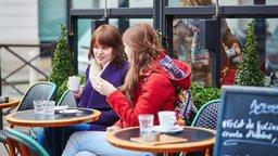 Aventures: Conversation