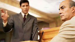 Direct Examination: Questioning Your Witness
