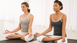 Meditation, Yoga, and Guided Imagery