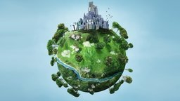 Building Your Story World