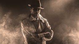 Sentimental Return: Casablanca