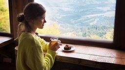 Romantic Longing: Annie Hall