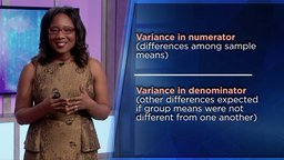 Analysis of Variance: Comparing 3 Means