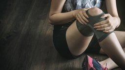 Pain Tolerance and Injury Rehabilitation